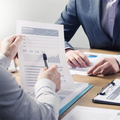 Wycena przedsiębiorstw metodą zdyskontowanych przepływów pieniężnych DCF